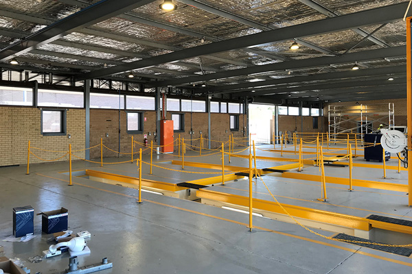 Commercial Projects | EIG Australia